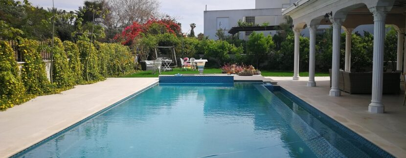 Exclusive Vacation Apartments and Villas for Rent in Israel