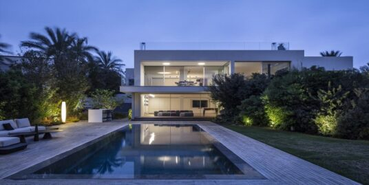 Israel Luxury vacation home rentals