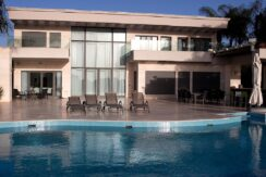 Spacious Modern Villa in Caesarea