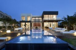 Luxury Golf Estate in Caesarea - Caesarea Luxury Properties for sale