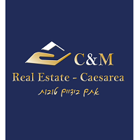 Magnificent villa with pool and sea views – Caesarea Luxury Properties for sale